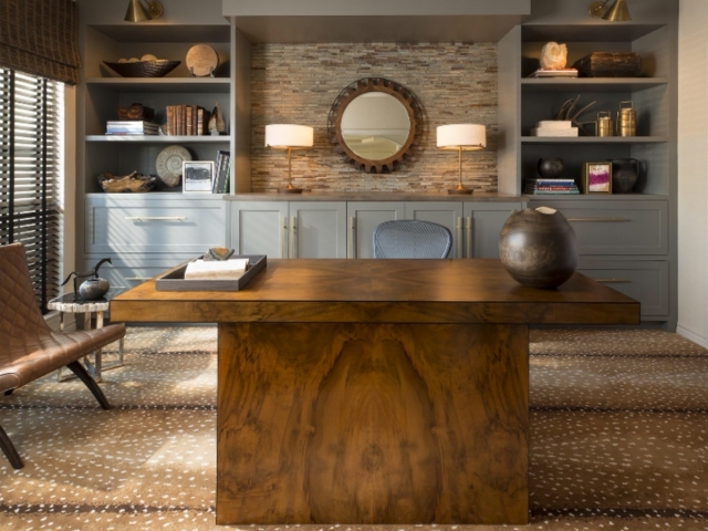 Finalist for Best Specialty Room 2017 | Fort Worth Home Magazine