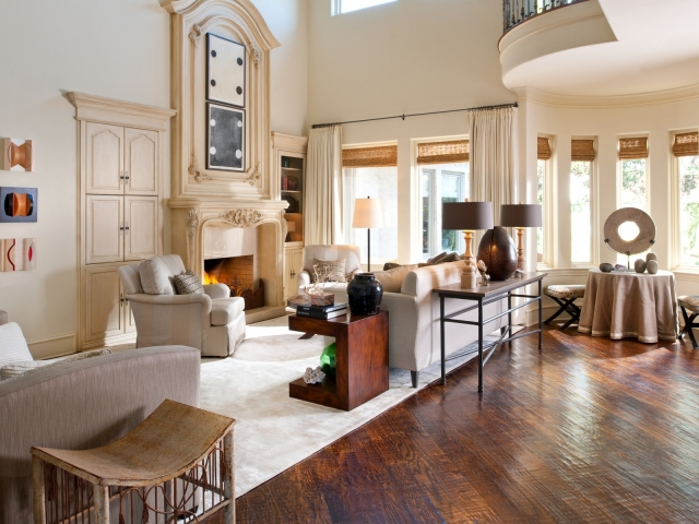 Preston Hollow Residence