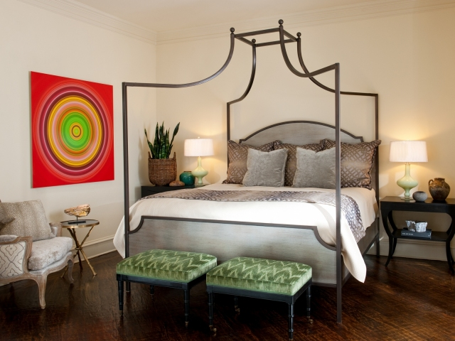 Finalist for Best Bedroom 2017 | Fort Worth Home Magazine