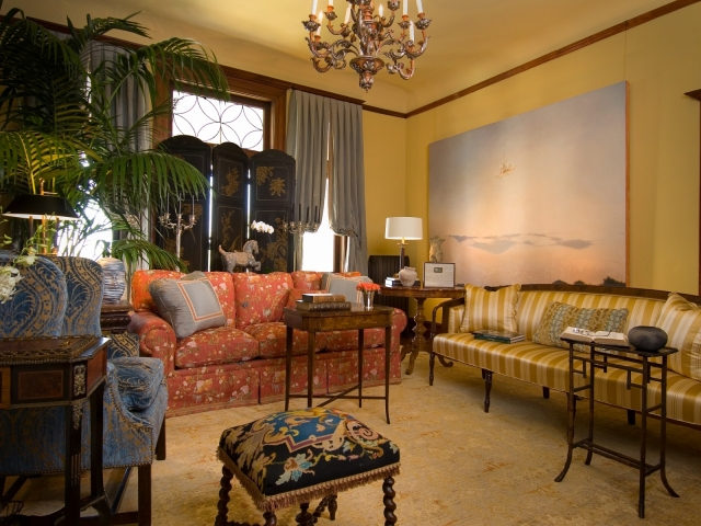 Thistle Hill Designer Showhouse