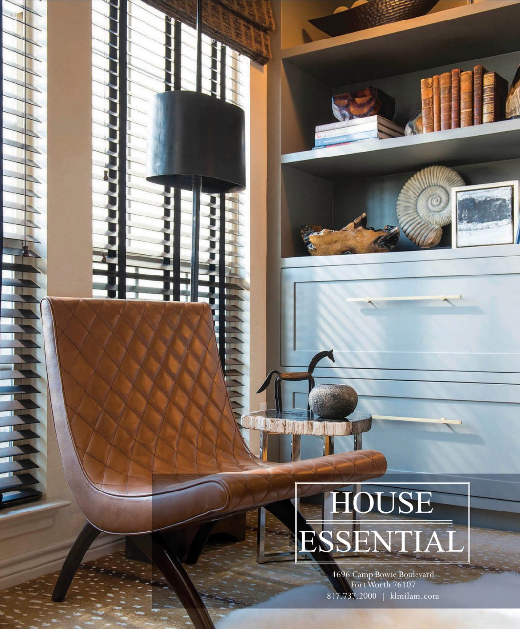 Fort Worth HOME Magazine Fall 2017